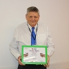 Chris Moseley Tpas certificate 1