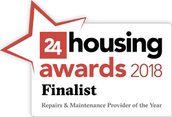 Housing award finalist 2018